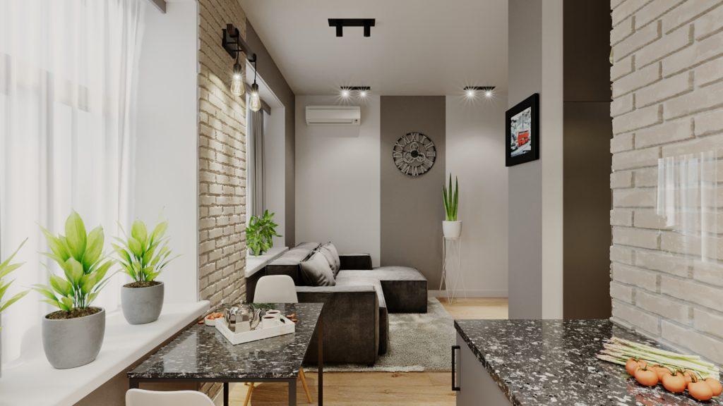 Квартира-студия — лучший старт для инвестиций в недвижимость