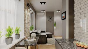 Квартира-студія - кращий старт для інвестицій в нерухомість