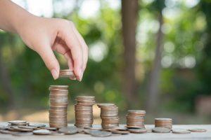 Четыре шага к созданию доходного инвестиционного портфеля